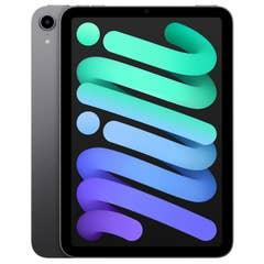 """Apple iPad Mini 8.3"""" Wi-Fi 64GB Space Grey (6th Gen) - MK7M3X/A"""