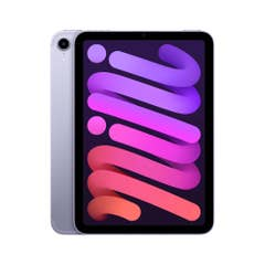 """Apple iPad Mini 8.3"""" Wi-Fi + Cellular 256GB Purple (6th Gen) - MK8K3X/A"""