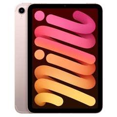 Apple iPad Mini 8.3 Wi-Fi + Cellular 256GB Space Grey (6th Gen) - MK8F3XA