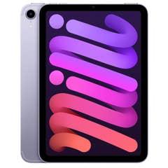 Apple iPad Mini 8.3 Wi-Fi + Cellular 64GB Purple (6th Gen) - MK8E3XA