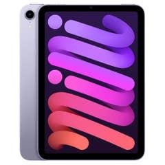 """Apple iPad Mini 8.3"""" Wi-Fi 256GB Purple (6th Gen) - MK7X3X/A"""