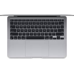 Apple MacBook Air 13-inch with M1 chip / 7-core GPU / 256GB SSD - Space Grey (2020)
