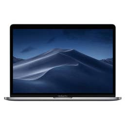 Apple Macbook Pro 13-Inch with Touch Bar: 2.4GHZ Quad-Core I5/8GB/256GB/Intel Iris Pro 655 - Space Grey