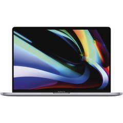 Apple MacBook Pro 16-inch 1TB - Space Grey (Late 2019)