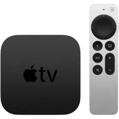 Apple TV HD 32GB (5th GEN) - MHY93X-A