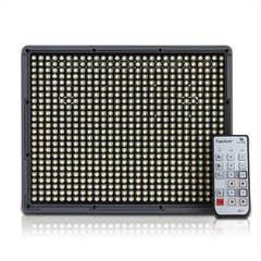 Aputure Amaran HR672C LED Video Camera Light Kit
