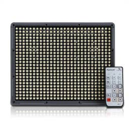 Aputure Amaran HR672C LED Video Camera Light Kit