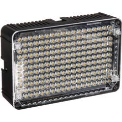 Aputure Amaran AL-H198C LED Video Camera Light Powered by AA or Sony NPF