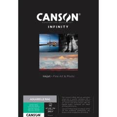 Canson Arches Aquarelle Rag 310gsm A3+ x 25 Sheets