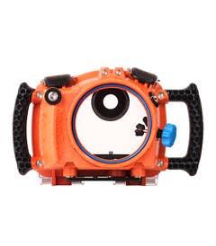 Aquatech EDGE BASE- Canon R6 - ORANGE (10325)