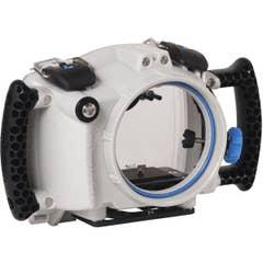AquaTech EDGE - Nikon Z7/6/7II/6II - GREY