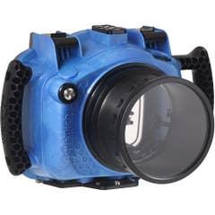 Aquatech REFLEX Canon 5D4 - BLUE (10175)