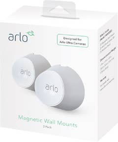 Arlo Ultra & Pro 3 Magnetic Wall Mounts (VMA5000)