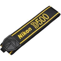 Nikon AN-DC17 Replacement Camera Strap for D500 DSLR
