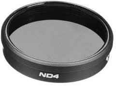 PolarPro ND4 Filter for DJI Phantom 4 & 3
