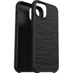LifeProof Wake Case for Apple iPhone 13, Black- 77-85518