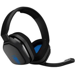 Astro Gaming A10 Gaming Headset (Blue) for PS4, PC-MAC, XBOX