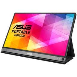 ASUS MB16AC 15.6 FHD ZenScreen IPS Portable USB Type-C Monitor
