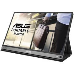 ASUS MB16AP 15.6 FHD ZenScreen GO IPS Portable USB Type-C Monitor