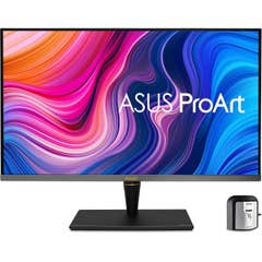 ASUS ProArt Display PA32UCX-PK 32-inch 4K HDR Professional IPS Monitor w/ Calibrator