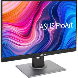 ASUS ProArt PA248QV 24.1-inch WUXGA 100% sRGB Professional IPS Monitor