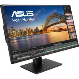 ASUS ProArt PA329C 32-inch 4K UHD 100% sRGB HDR10 IPS Monitor w/ USB Type-C