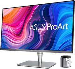 ASUS ProArt PA32UC-K UHD HDR 32-inch IPS Professional Monitor