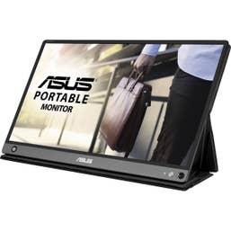 ASUS ZenScreen GO MB16AHP 15.6 FHD IPS Portable USB Type-C Monitor