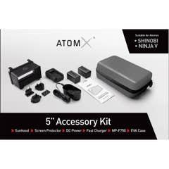 "Atomos 5"" Accessory Kit Suits Ninja V and Shinobi"