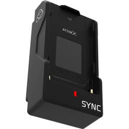 Atomos AtomX Sync Modular Expansion for Ninja V