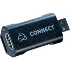 Atomos Connect 2 4K HDMI to USB Converter