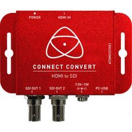 Atomos Connect Convert HDMI to SDI  (HDMI-SDI)