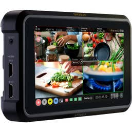 "Atomos Shogun 7 HDR Pro/Cinema 7"" Monitor-Recorder-Switcher"