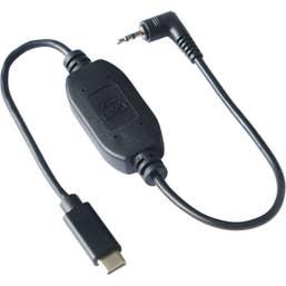 "Atomos USB Type-C to Serial LANC Calibration Cable (13"" /  0.33 m)"