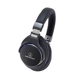 Audio Technica ATH-MSR7 Over-Ear Headphones