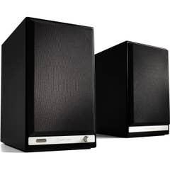 Audioengine HD6 Powered Speakers - Satin Black