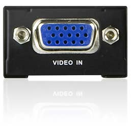 Aten VGA Booster - Supports up to 1280 x 1024@70m