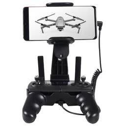 AVID Table Remote Control Holder