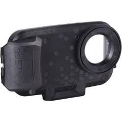 Aquatech AxisGO 12 Pro Sport Housing - Deep Black