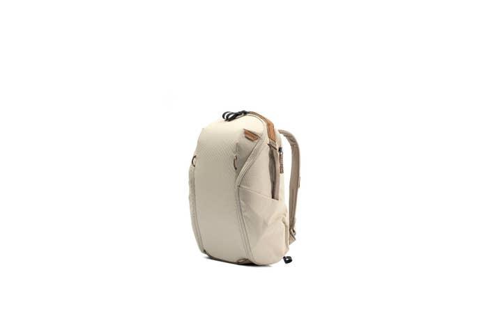 Peak Design Everyday Backpack 15L Zip v2, Bone