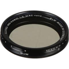 B+W XS-Pro 67mm ND Vario Filter