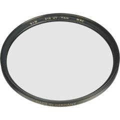B+W F-Pro 010 UV-Haze 52mm Filter