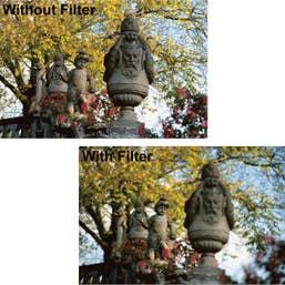 B+W F-Pro 103 60mm 0.9 ND MRC Filter