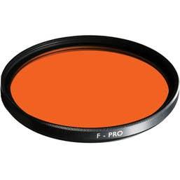 B+W F-Pro 46mm Orange 550 040 MRC