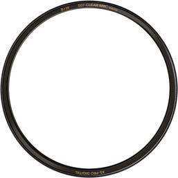 B+W XS-Pro 40.5mm Clear Filter