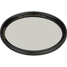 B+W XS-Pro 43mm C/Pol Kasemann Filter
