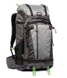 MindShift BackLight Elite 45L Storm Grey