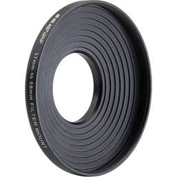 Beastgrip 58mm Filter Adapter for 37mm Mount