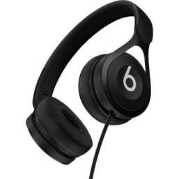 Beats EP On-Ear Headphones (Black)