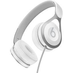 Beats EP On-Ear Headphones (White)
